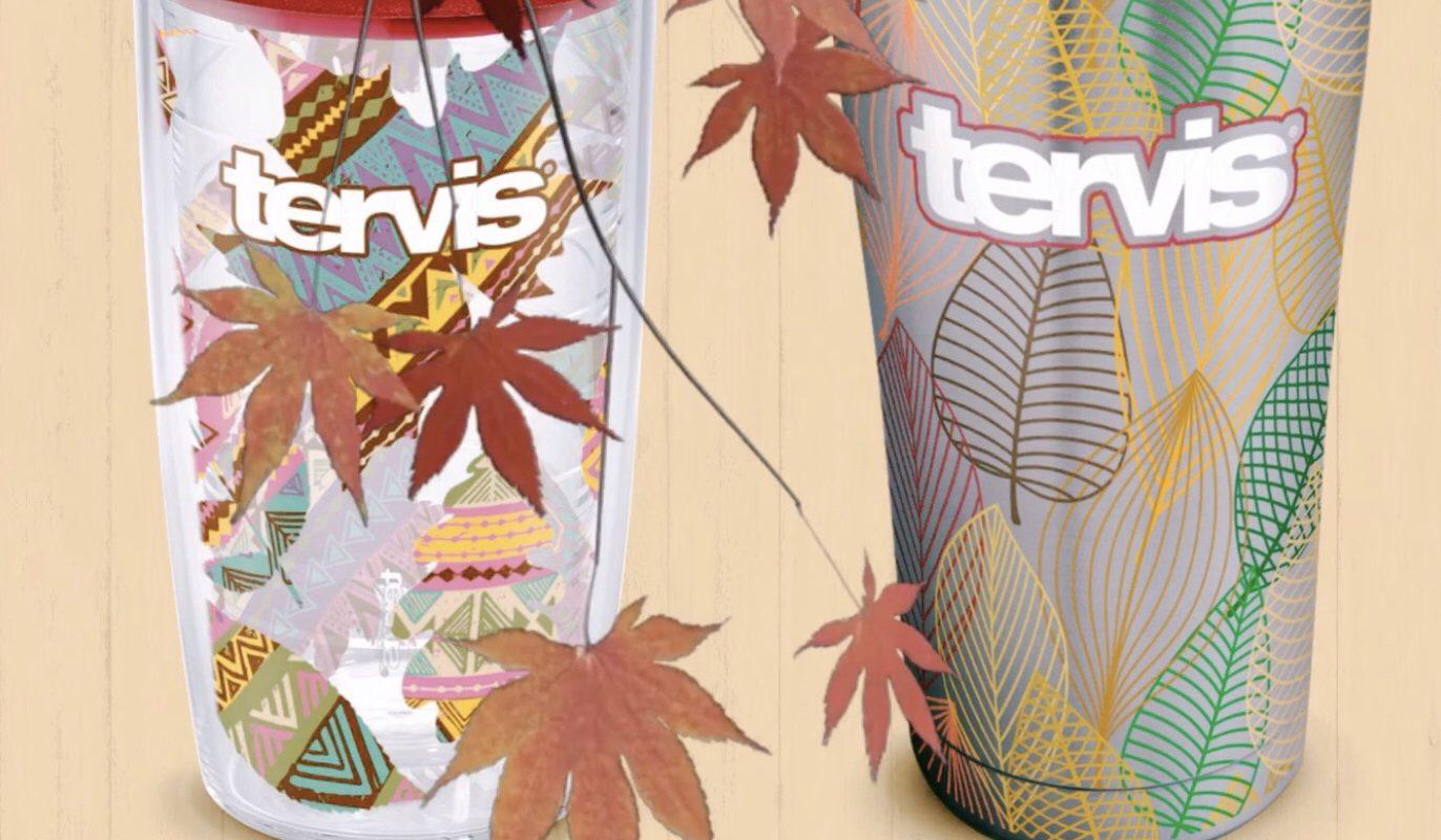 Tervis Tumbler Q4 Promotion